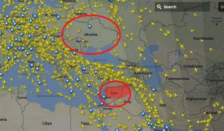 foto--cum-influenteaza-conflictele-din-siria-si-ucraina-traiectoria-zborurilor-avioanelor-de-pasageri-27779