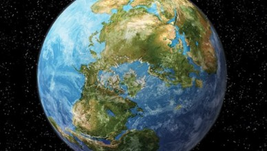 Pământ-glob