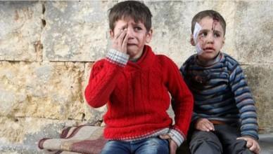 copii-Alep