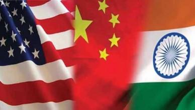 india+china+USA