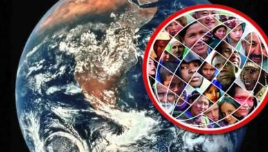 население-Земли
