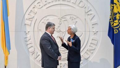 Porosenko-Lagarde