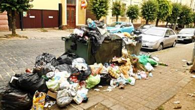 шевченка_сміття