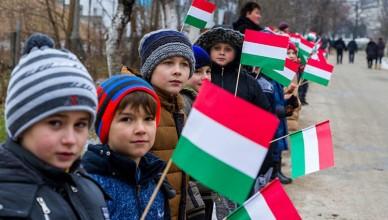 ungaria..