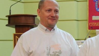 PavloSHaroyko