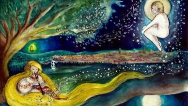 Eminescu 13 - Sara pe Deal