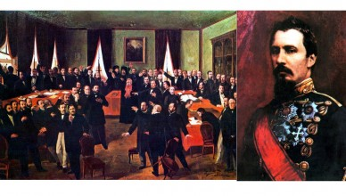 7 octombrie 1857 – Adunarea ad-hoc a Moldovei, Mihail Kogalniceanu, rezolutie Mica Unire_2