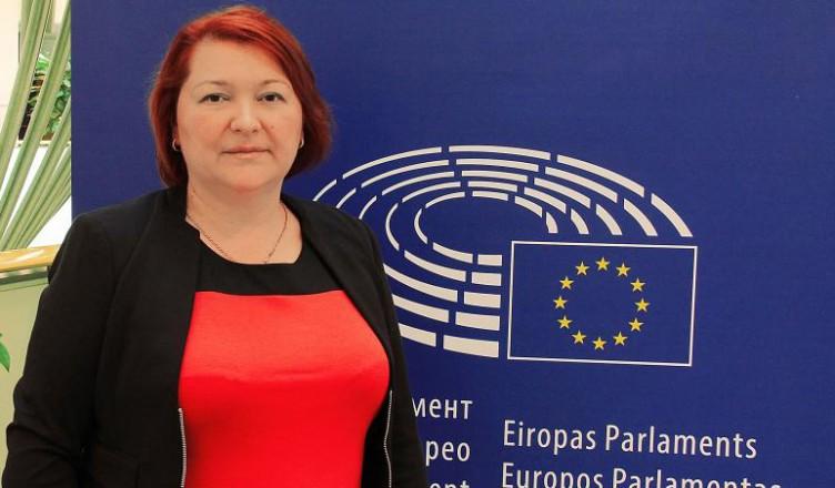 Europarlamentarul-FIDESZ-Andrea-Bocskor