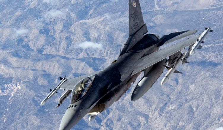 US-DEFENSE-F16