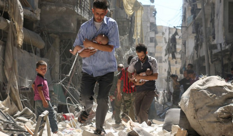 Saving-the-children-of-Aleppo