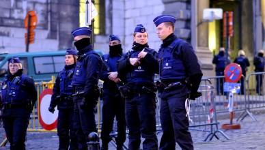 politie-bruxelles