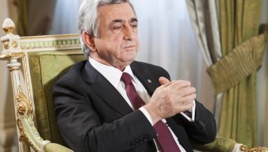 Serj-Sargsyan