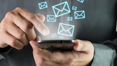SMS-uri.