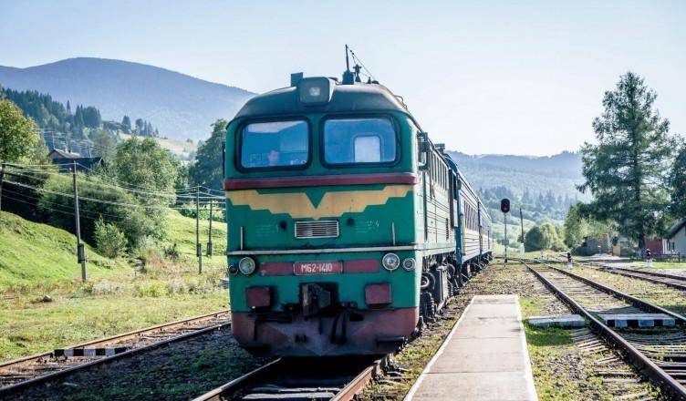 Карпаты- Поход по Черногорскому хребту-197