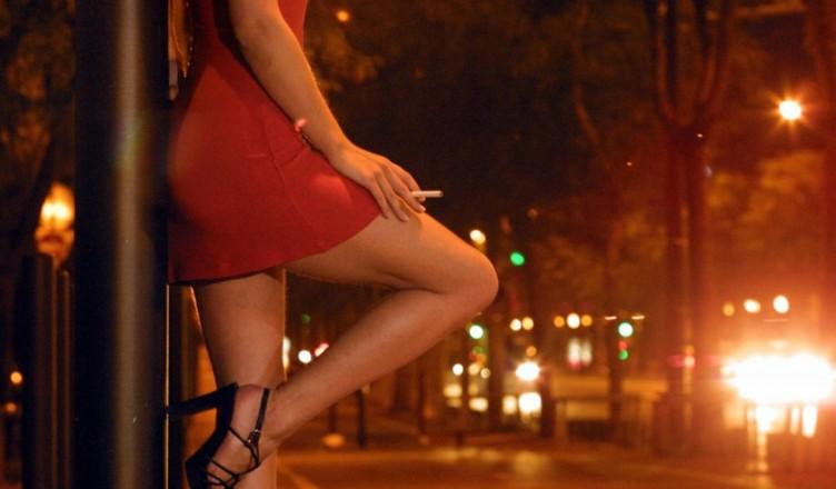 prostitutk