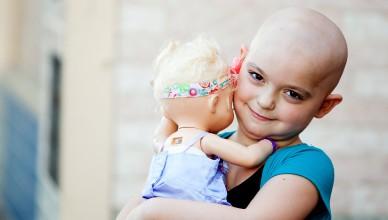 children-cancer
