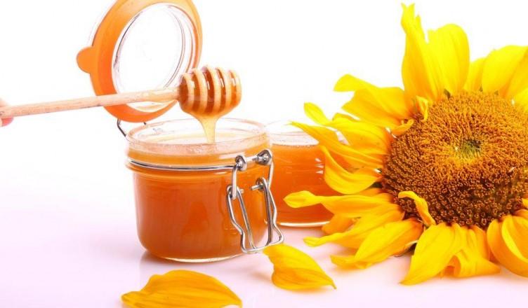 miere-floarea-soarelui