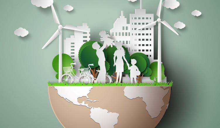 Getting Eco friendly