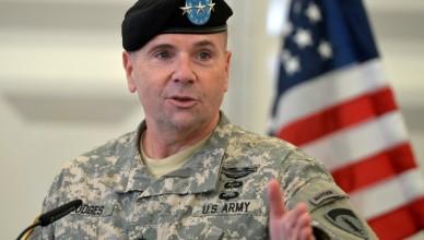 General-american