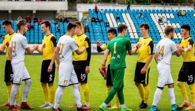 O nouă înfrângere! FC Bucovina rămâne pe ultimul loc în clasamentul Ligii a II-a