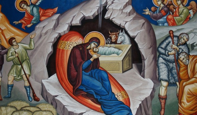 Naşterea-Domnului