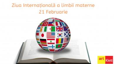 ziua internationala a limbii materne