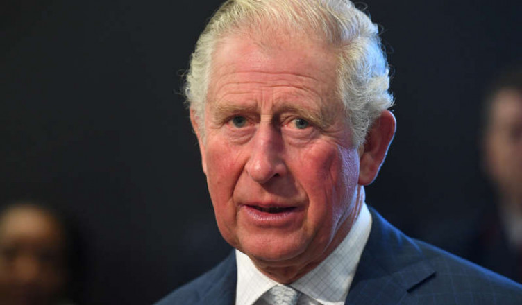 FILE PHOTO: Britain's Prince Charles looks on during a visit to the London Transport Museum, in London, Britain March 4, 2020. Victoria Jones/Pool via REUTERS/File Photo