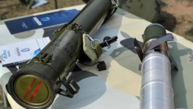 armament ucraina