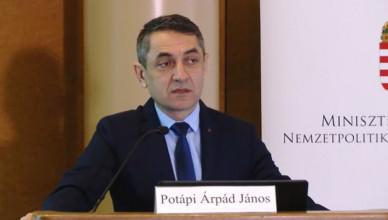 Árpád-János-Potápi