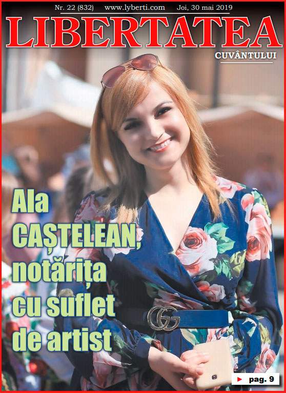 newspaper libertatea